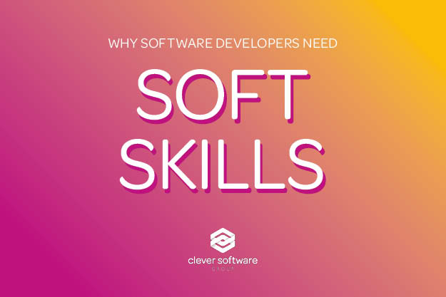 why software developers need soft skills