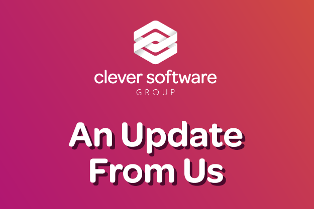 Clever Software Group update