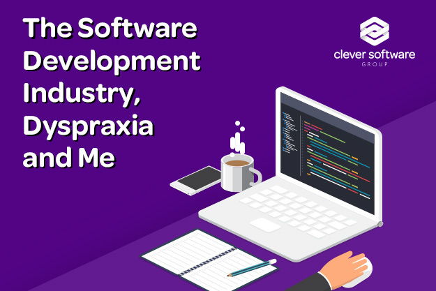 Dyspraxia and the Software Development Industry