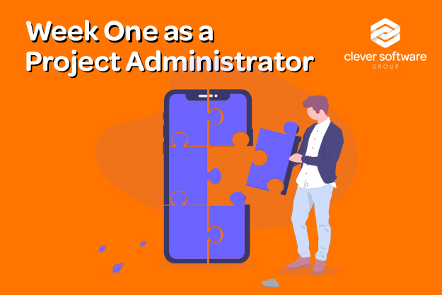 A rundown from a new project administrator