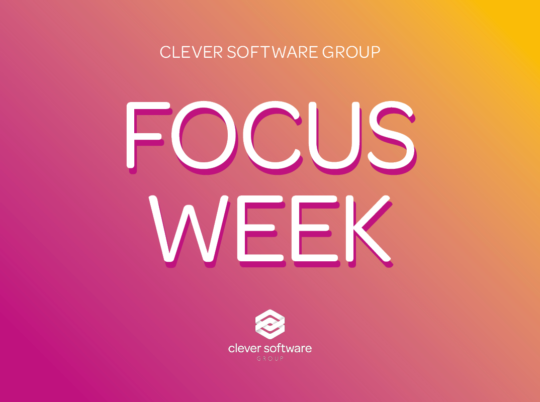 Clever Software Group Focus Week