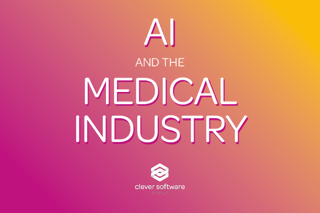 AI within the Medical Industry