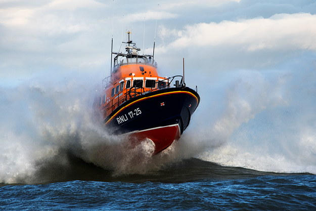 Uses of software within the RNLI