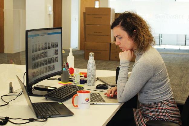 A Day in the Life of A Digital Marketing Executive