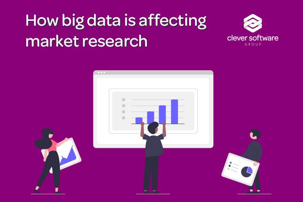 Big data verse market research
